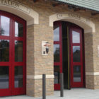 Charlotte fire station 39 1