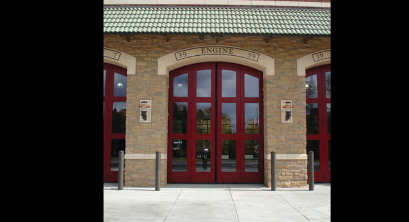 Charlotte fire station 39 2