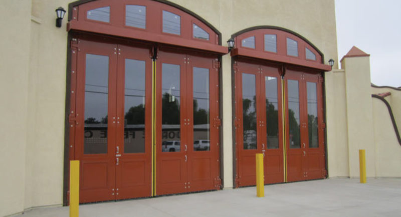 Perris fire station 1