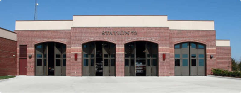 Shawnee Fire Station #72