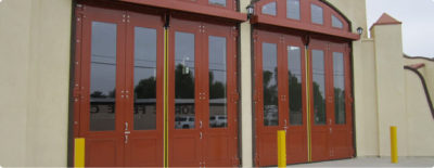 Perris Fire Station